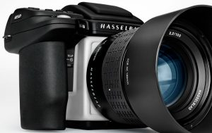 Hasselblad H5D40