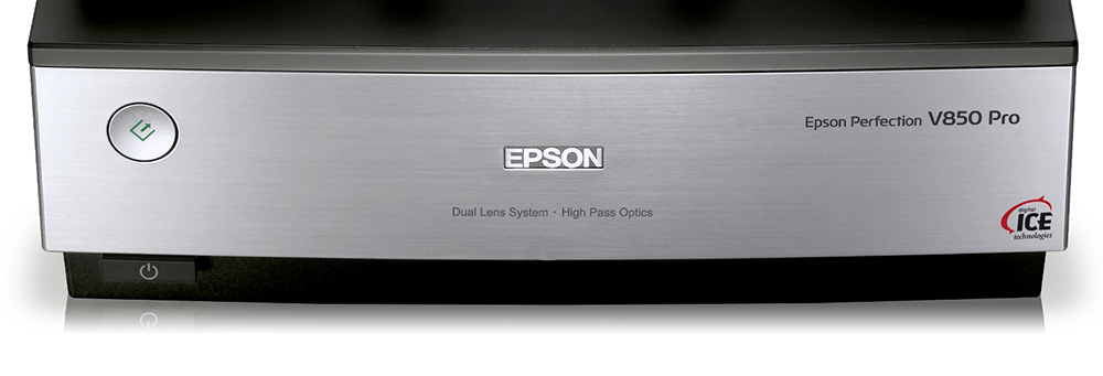 Epson Perfection V850 Pro scanner1