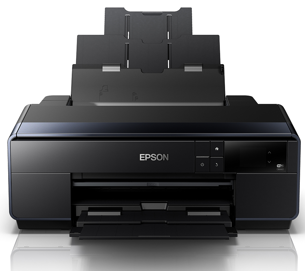 Epson SureColor SC-P600 photo printer 2