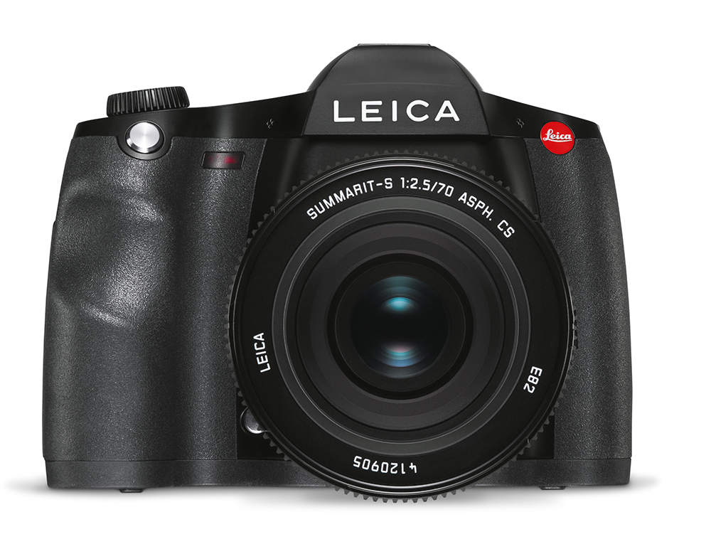 Leica S_Typ 007_front