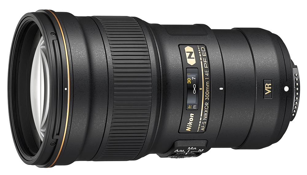 Nikon300mm
