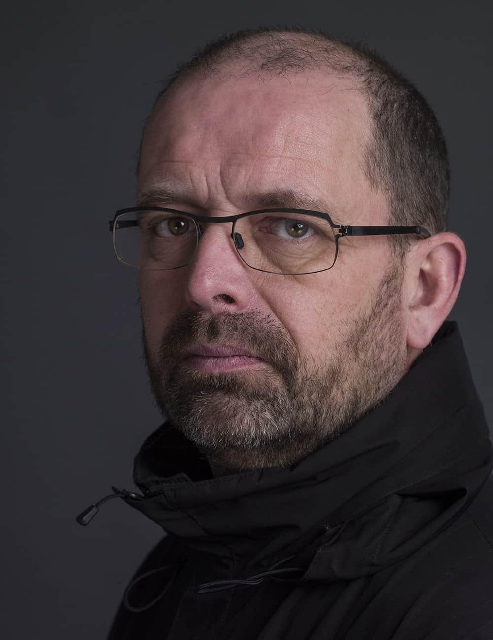 Marcel Molle foto Koos Breukel 2