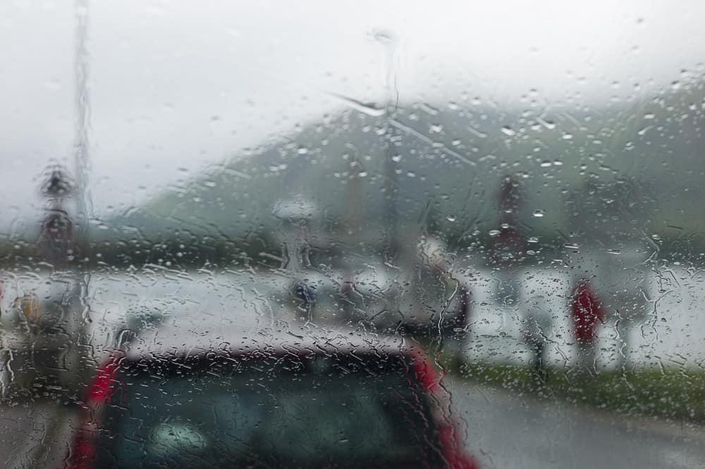 Gemaakt tijdens de vakantie in Schotland, de Corran ferry.