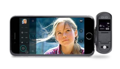 DxO introduceert camera voor de iPhone