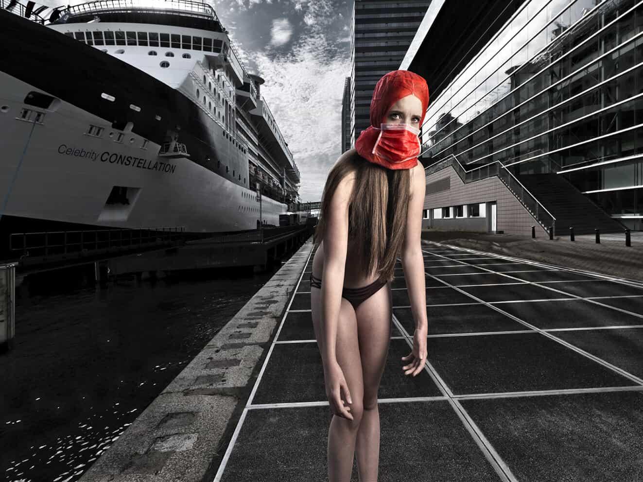 Masks - Aatjan Renders