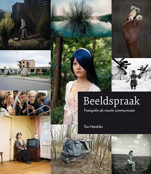 Ton Hendriks Beeldspraak