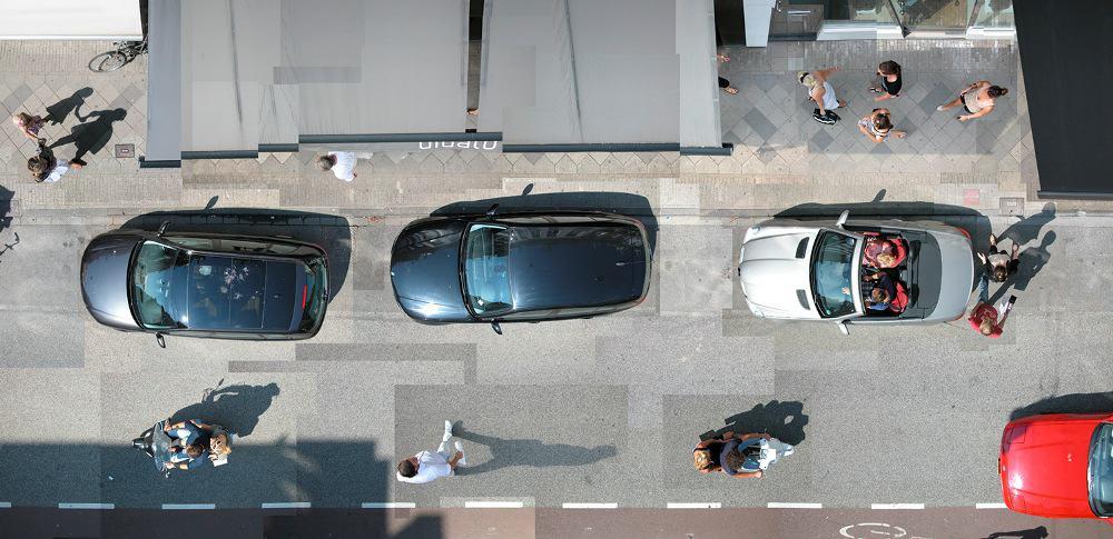 PC Hoofdstraat - Foto Marc Faasse