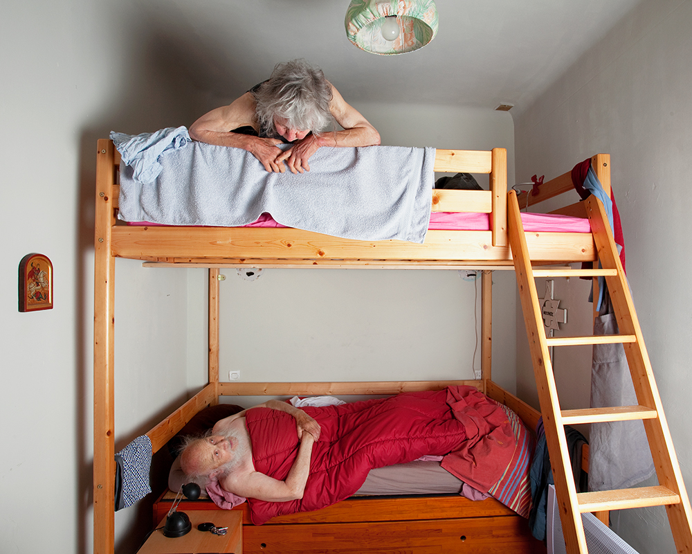 Foto Hanne van der Woude