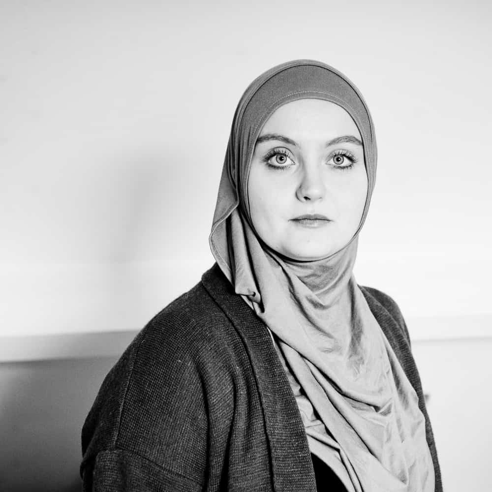 Danielle Regout - Hijab Unravelled-1