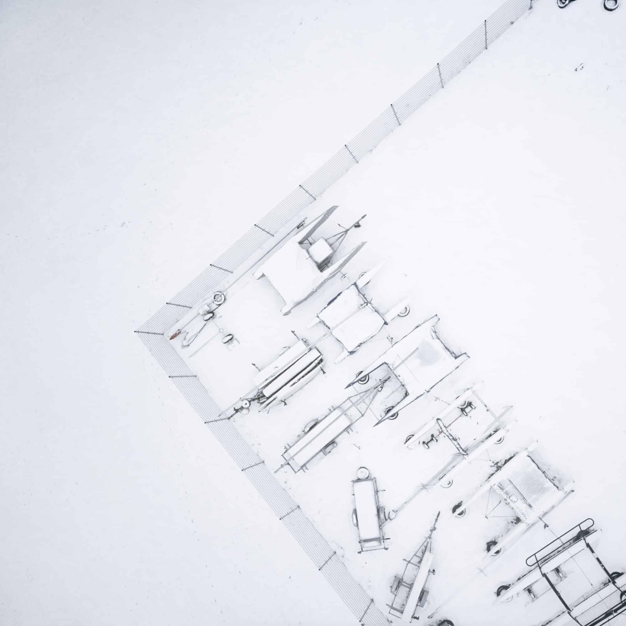Untitled 2010 30x30cm