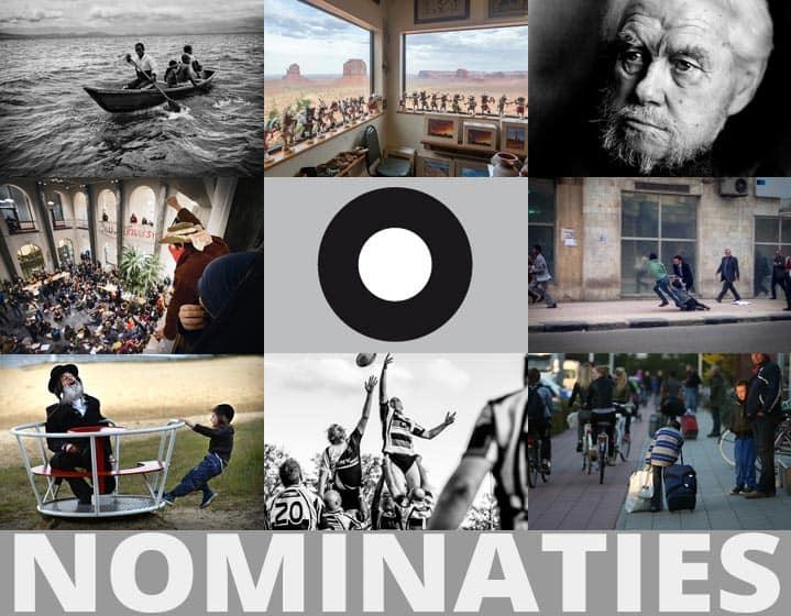 Nominaties voor de Canon Zilveren Camera 2015 zijn bekend!