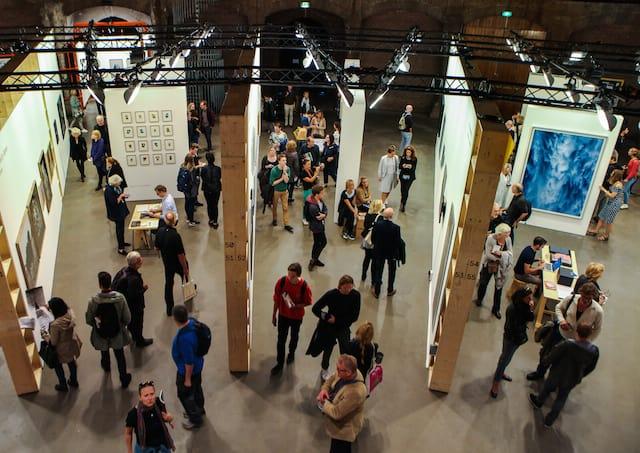 Unseen Photo Fair (c) Marcel Einerhand