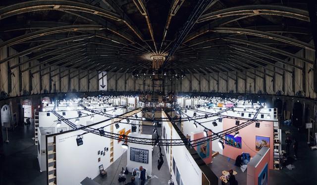 Unseen Photo Fair (c) Tsuyoshi Yamada