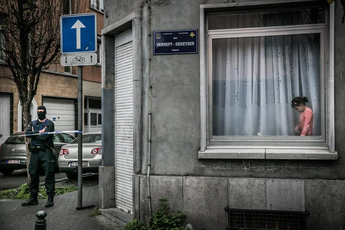 De winnende foto - Bas Bogaerts