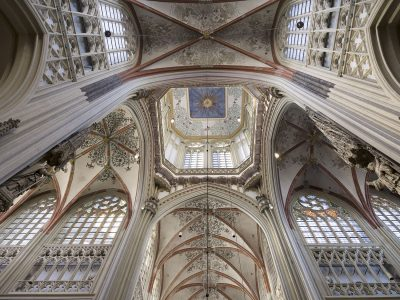Fotografische ontdekkingstocht in Hollandse kerken • Pf