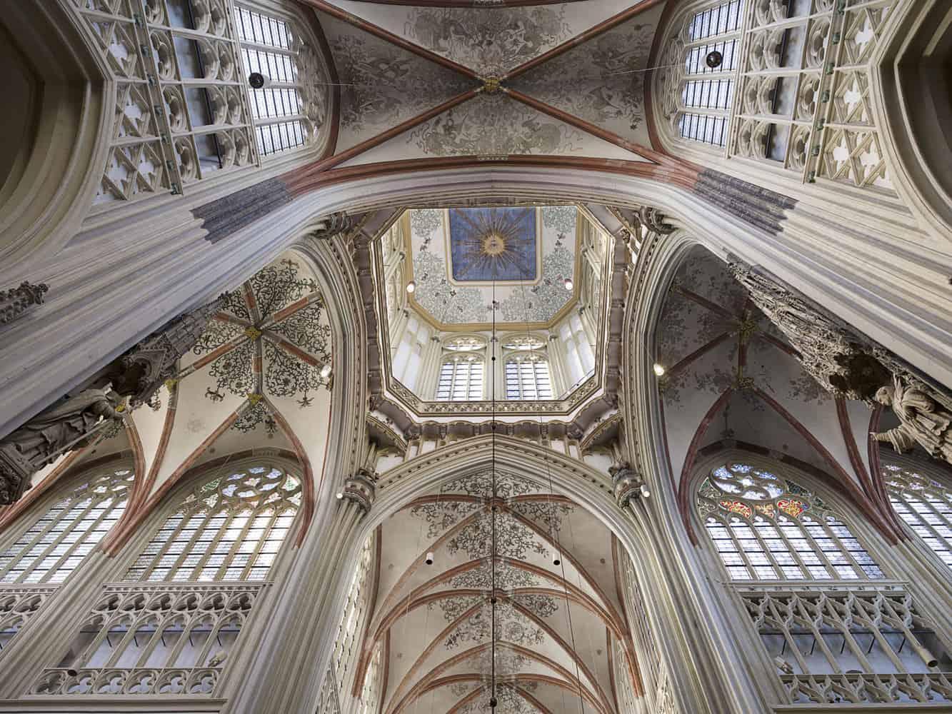 Sint Jans Kathedraal, Den Bosch Foto Arjan Bronkhorst