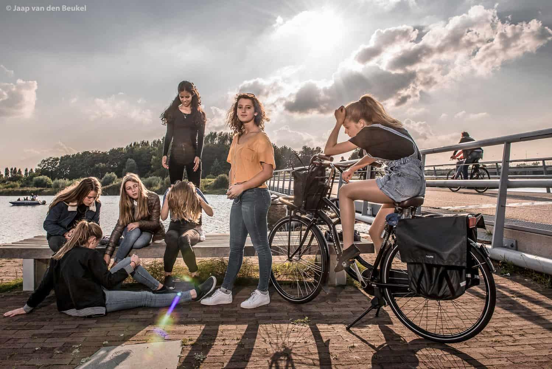 Foto Jaap van den Beukel