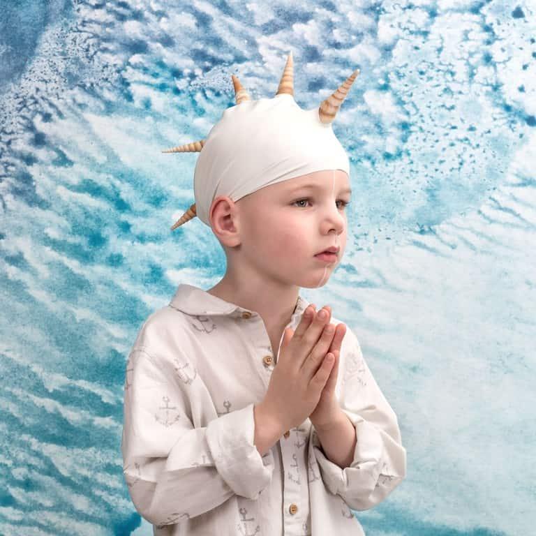 Sacha Goossens - De Kinderen van Neptunus