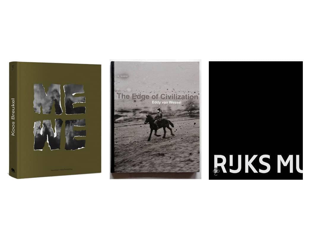 Nederlandse Fotoboekenprijs