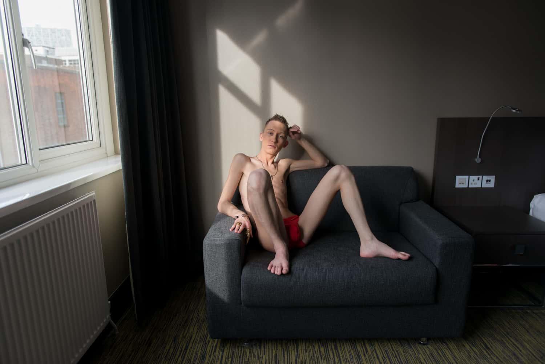 Foto Jessica Kelly