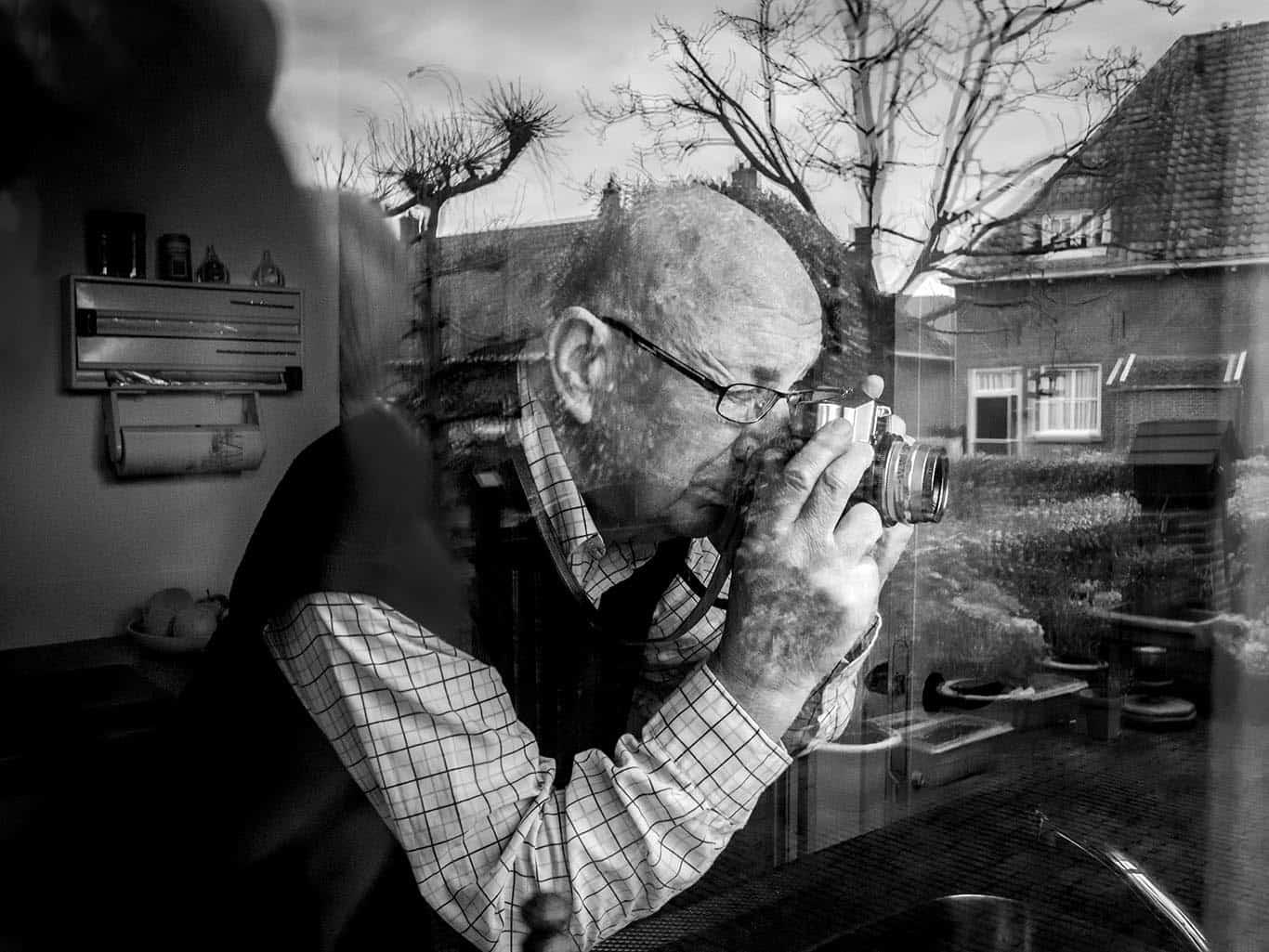 Wim Denie - Foto Willem Wernsen