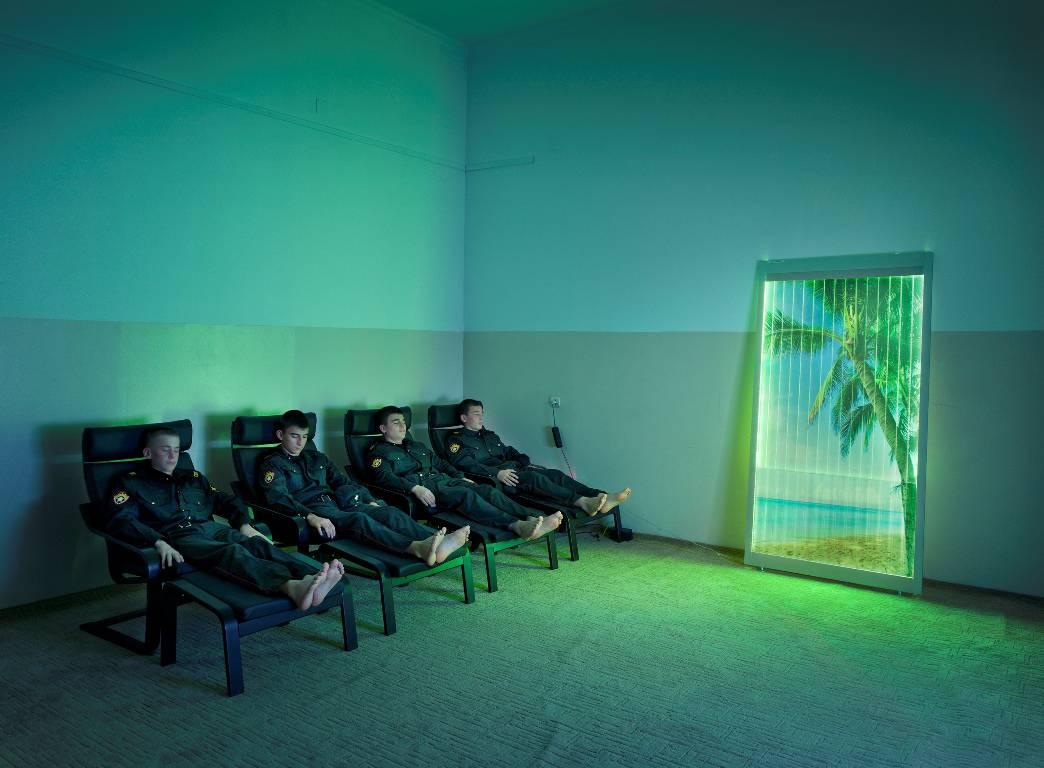 Dreaming - foto Frank Herfort