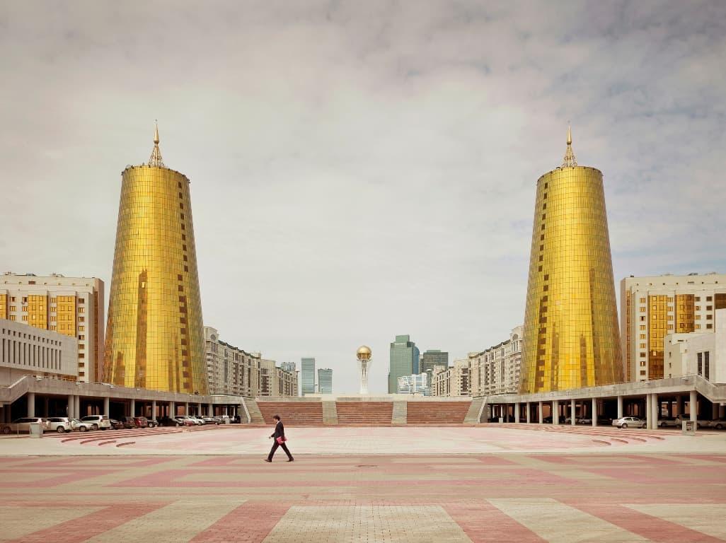 Ministry Buildings (Imperial Pomp) - foto Frank Herfort