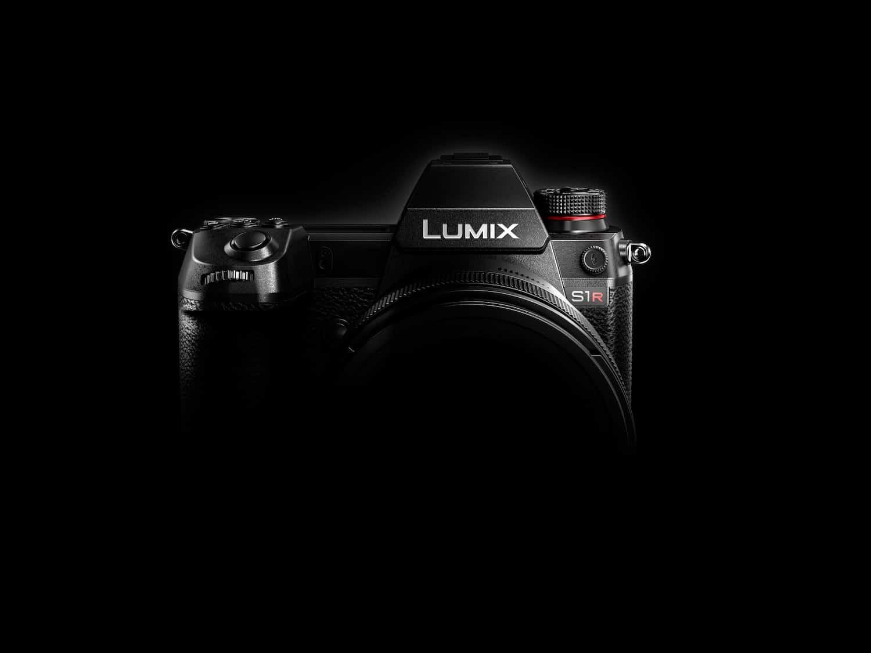 Panasonic onthult nieuwe functies van LUMIX S