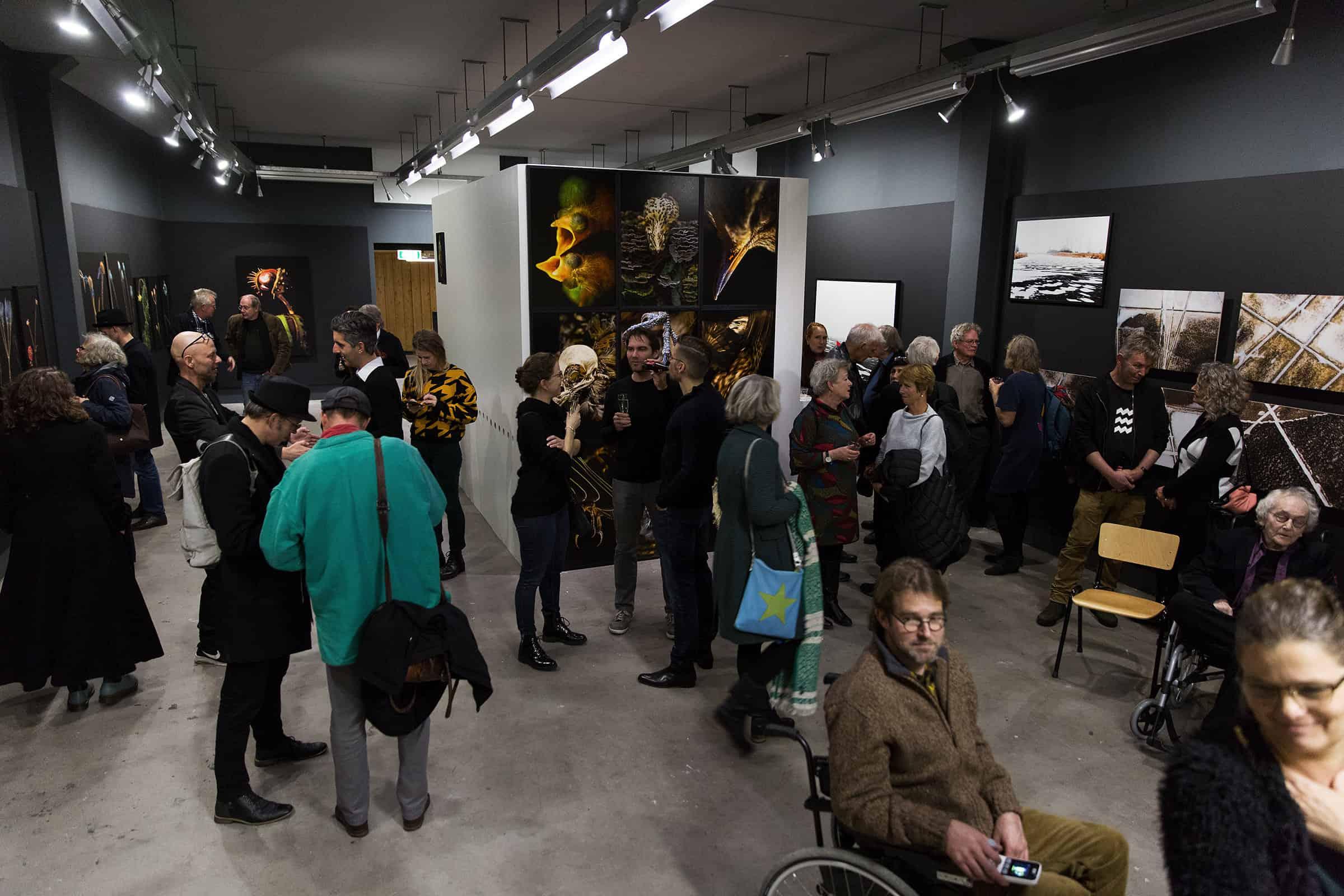 Noorderlicht Huis Van De Fotografie Ook In 2019