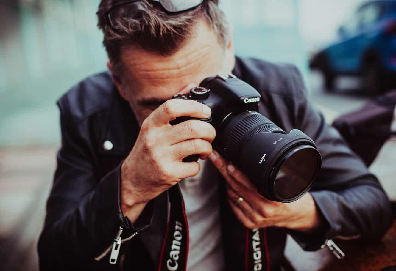 bekendste fashion fotografen